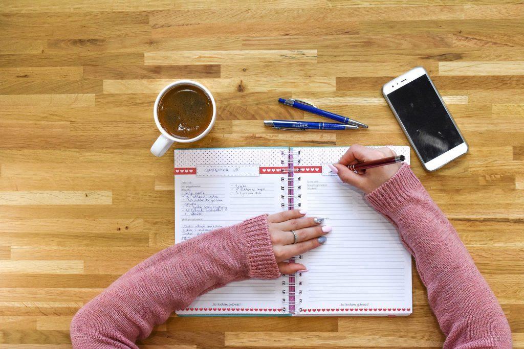Jak dobrze prowadzić blog firmowy