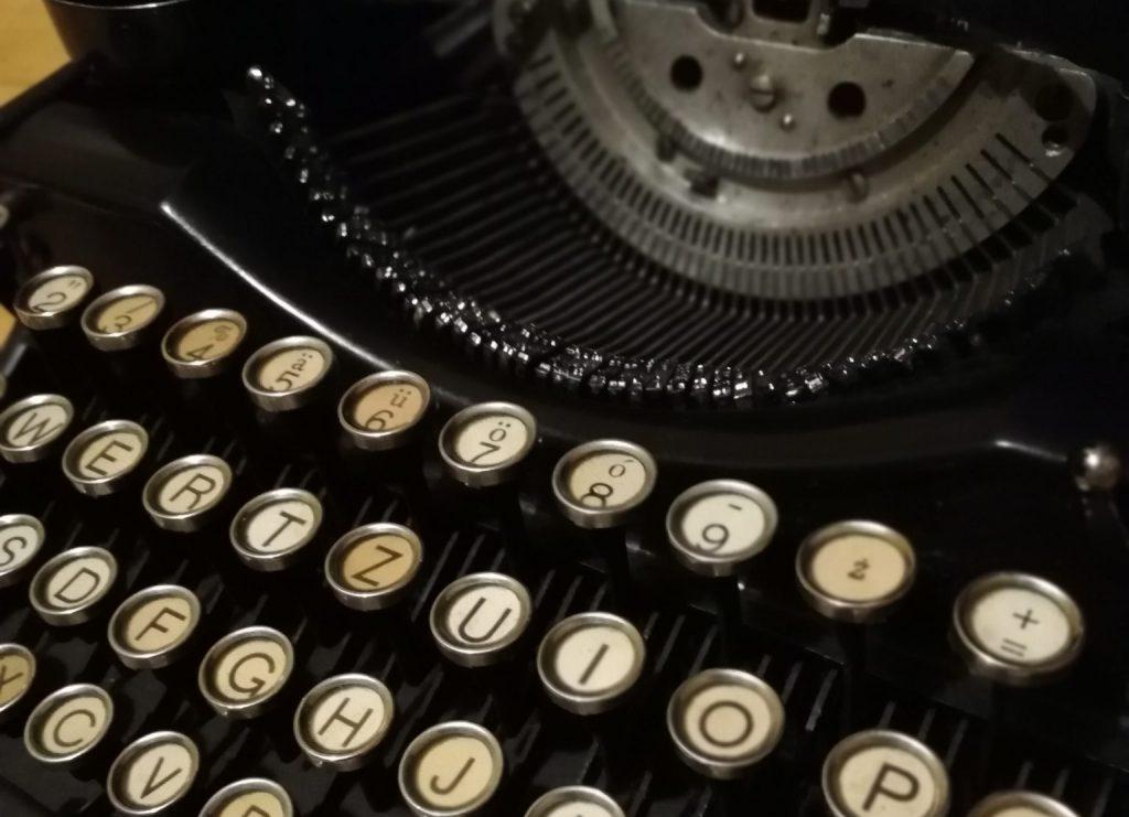Jak nauczyć się pisać